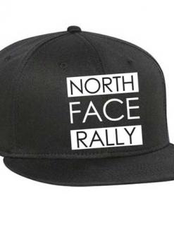 Northface Cap 3