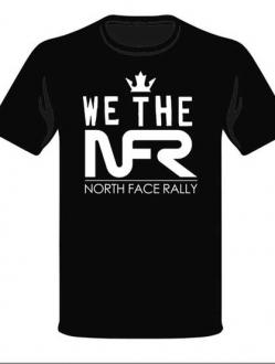 Northface T Shirt 2