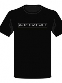 Northface T Shirt 3