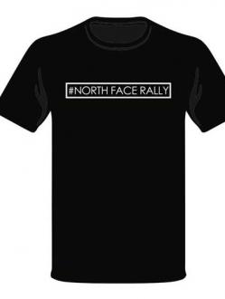 Northface T Shirt 3